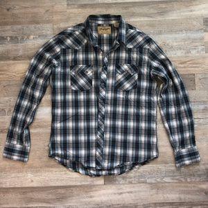 WRANGLER RETRO Western Shirt